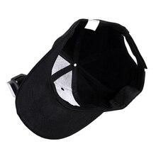 Gorra de Béisbol con Soporte para Cámara de Acción GoPro