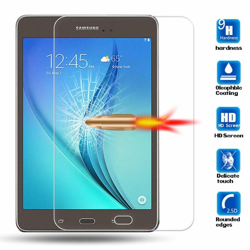 Tempered Glass Screen Protector for Samsung Galaxy Tab A 9.7 SM-T550