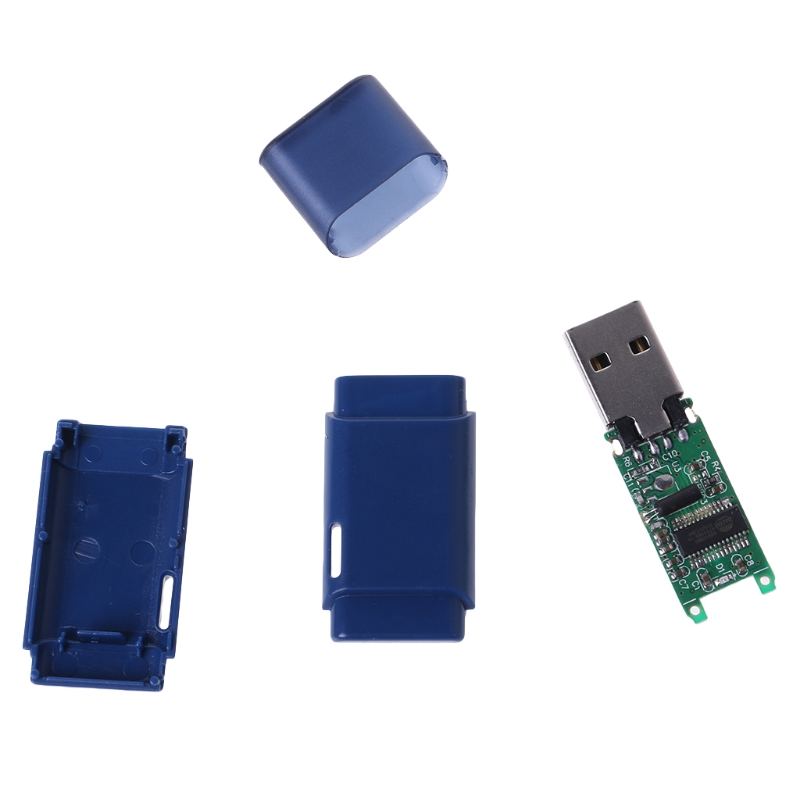 USB 2.0 eMMC Adapter eMCP 162 186 PCB Main Board without Flash MemoryUSB 2.0 eMMC Adapter eMCP 162 186 PCB Main Board without Flash Memory