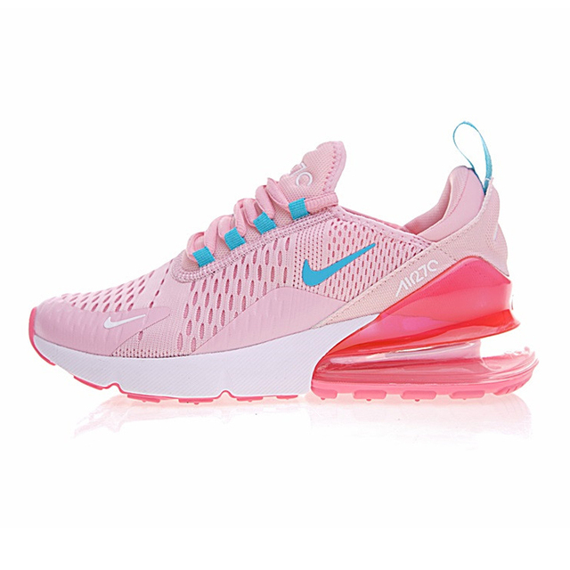 nike zapatos mujer rosa