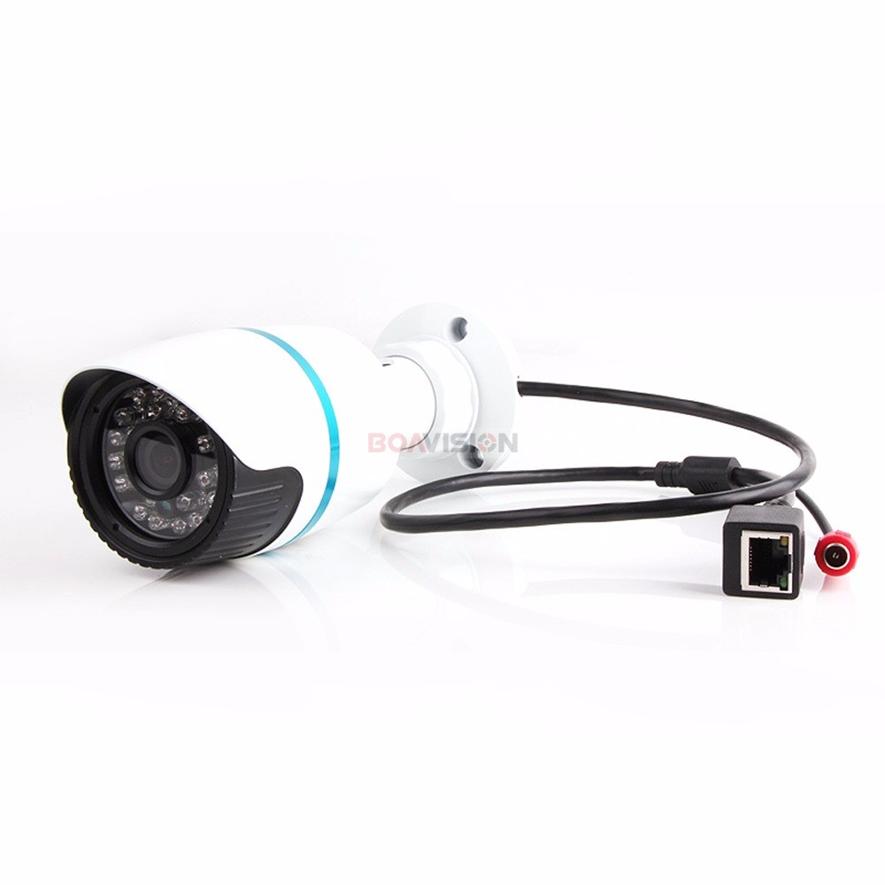 2MP IP Camera Waterproof