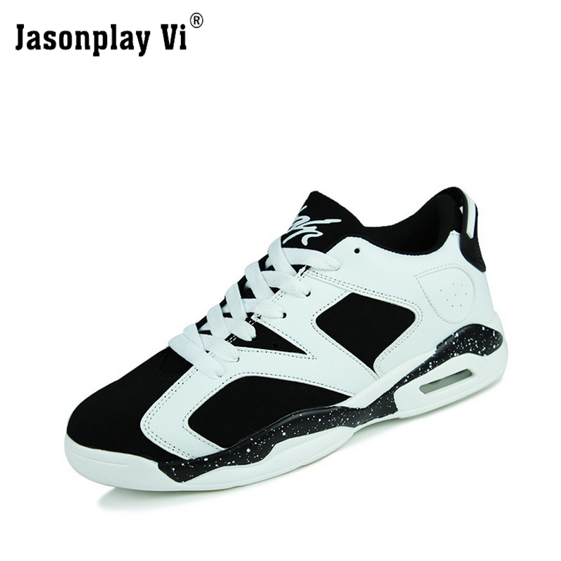 ФОТО Jasonplay Vi & 2017 Ultra High Top Men Casual Shoes Breathable Superstar Wear-resistant Shock Men Shoes For adults X47