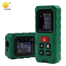 Best price green 40M 60M 80M 100M Optical Laser Range finder Handheld area volume measure telemetre