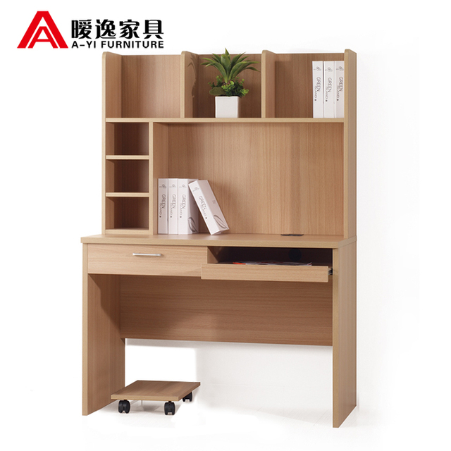 Plate Specials Clic Combination Bookcase Desk Computer Study Table Bench