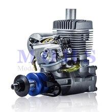 NGH 2 ストロークエンジン NGH GT17 17cc 2 ストロークガソリンエンジンガソリンエンジン rc 航空機 rc 飛行機 2 ストローク 17cc エンジン