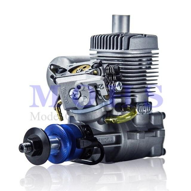 NGH motores de gasolina de 2 tiempos, Avión rc de dos tiempos, 17cc