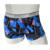 4 Pçs/lote Marca Nova 2016 Roupa Interior Dos Homens Sexy U Convexos Boxer Shorts Cintura Baixa Gay Cuecas Cuecas Calzoncillos Boxers Ondergoed