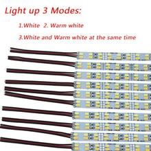 lamp double led lights