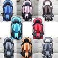 2016 de seguridad del bebé portátil de los niños sillas en el coche, versión actualizada, engrosamiento esponja niños de 0-4 años asientos de coche de bebé