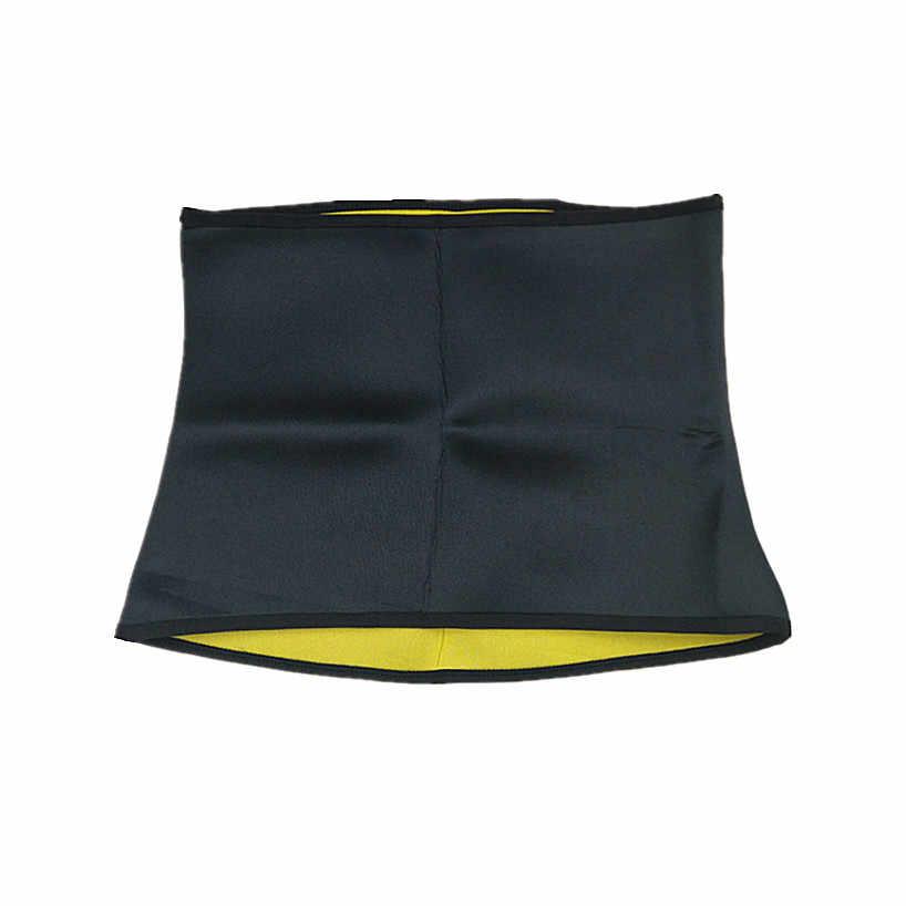 CHENYE натуральная потеря веса неопрена Детокс тренировки тела Формирователи брюки для женщин талии пояс для тренировок с тепловой камзол корсеты