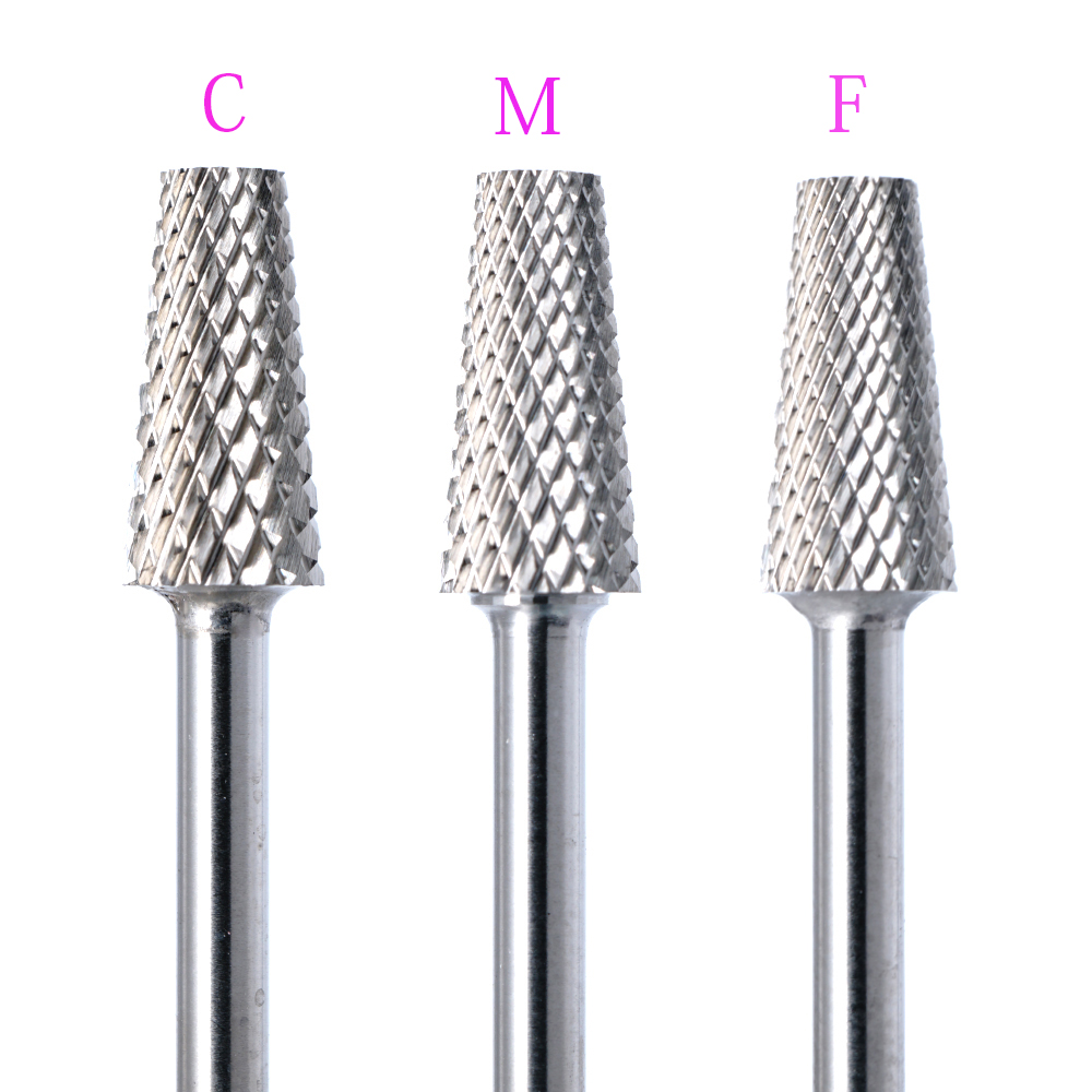 Carbide Nail Drill Bit 3 32 Quot Bits For Manicure Electric