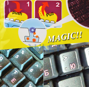 Image 3 - Car Keyboard Cleaner Glue Gel Interior Panel Air Vent Outlet Dashboard Dust Magic Cleaning Tool Laptop Sponge Mud Remover