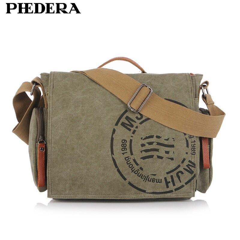 Zonnig Nieuwe Vintage Mannen Messenger Bags Casual Mannen Schoudertas Mannen Zakelijke Tote Handtas Tassen Mannelijke Reizen Crossbody Tas