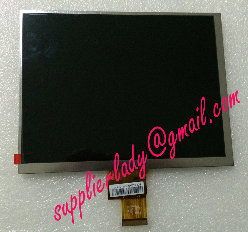 Original and New 8inch LCD screen 73003000384C E231732 for tablet pc free shipping original and new 8inch lcd screen kd080d20 40nh a3 revb kd080d20 40nh kd080d20 for tablet pc free shipping