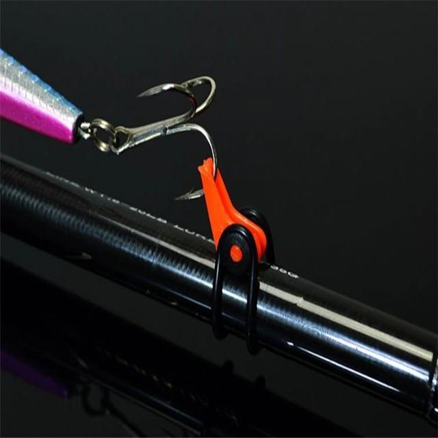 Fishing Hook Secure Holder