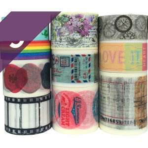 Accept Select Japanese Washi D