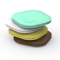 Nut 3S Bluetooth Smart Anti Lost Macaron Color Smart Finder Tracker Locator Wallet Phone Key Luggage