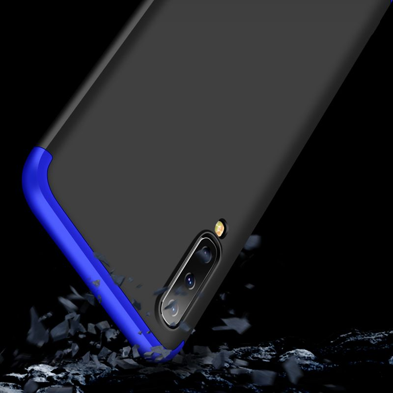Image 4 - A50 Case for Coque Samsung Galaxy A50 Case 360 Full Protection Shockproof Back Covers on for etui Samsung A50 Phone Case Funda-in Fitted Cases from Cellphones & Telecommunications