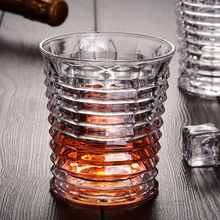 HOT SALE!!! Creative Crystal Whiskey Glass