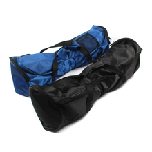 Blue/Black Portable Scooter Bag Black/Blue Hoverboard Carry Bag/Handbags Size 6.5/8/10Inch Available