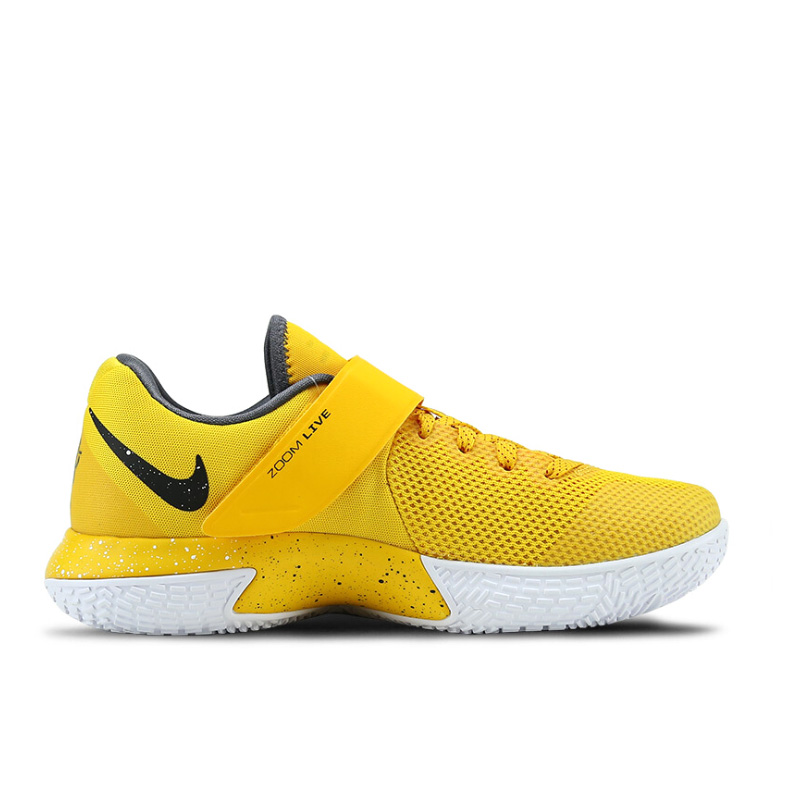 huge selection of 5d28a 2bf75 Original New Arrival Official NIKE Zoom Live Men s Basketball Shoes Shoes  Sneakers Trainers-in Basketball Shoes from Sports   Entertainment on ...