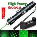 Высокая мощность зеленый лазер 303 указка 10000 м 5 мВт повесить-тип Открытый Дальний лазерный прицел мощная Звездная головка сжигание матч