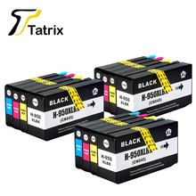 12 PCS For HP 950 XL 951 XL Compatible Ink Cartridge For HP Officejet Pro 8100/8600/251dw/276dw/8630/8650/8615/8625