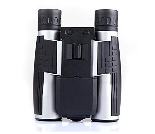 LCD Display Digital Camera Binoculars 12x32 5MP Video Photo Recorder Digital Cam