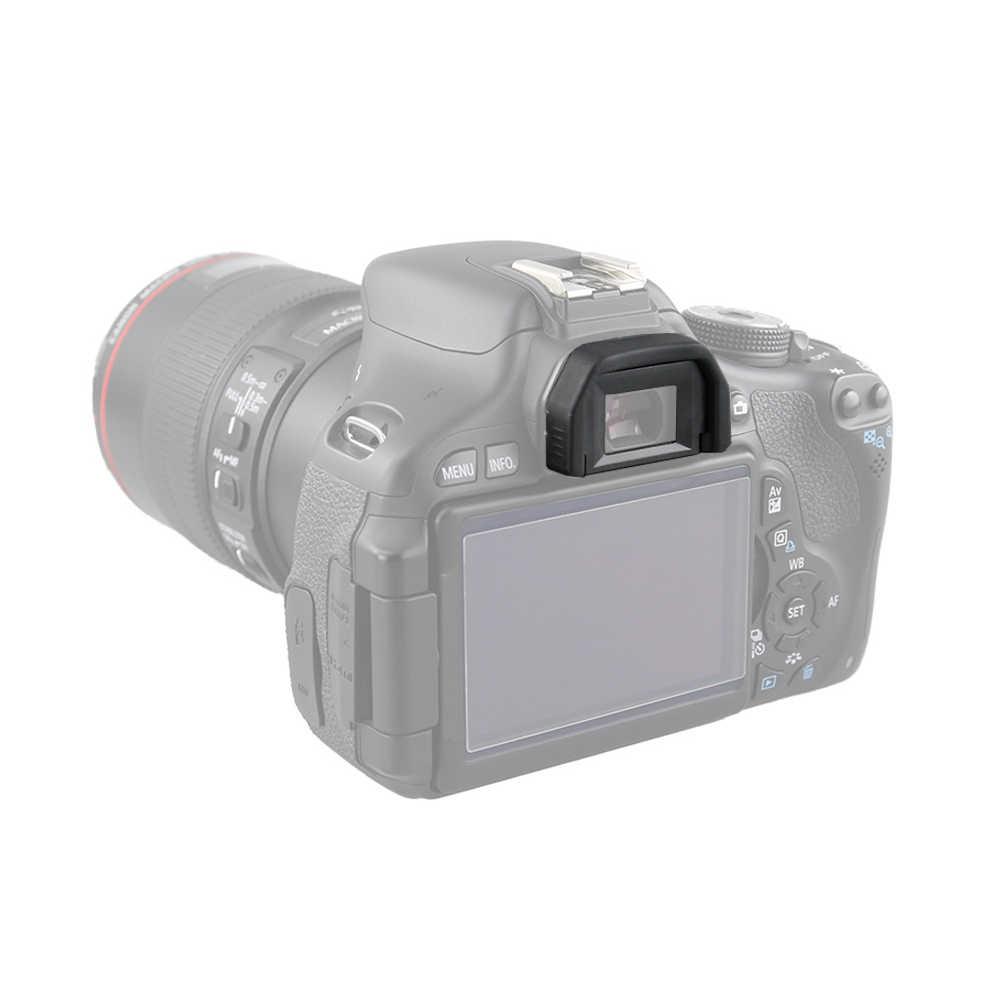 2X Copa ocular de caucho Taza Del Ojo Ocular para Canon EF 700D 600D 100D 1200D 1300D 650D