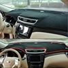 TAIJS Car Dashboard Cover For Mazda 3 M3 BL 2009 2010 2011 2012 2013 Automobile Dash Mat Dashboard Pad Carpet Anti-UV Anti-slip promo