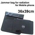 36*39 Anti-Scan Karte tasche für telefon für 14 notebook funktion von strahlung blocker tasche & anti tracking anti-spy geheimnis jammer tasche