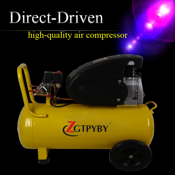 high pressure mini air compressor industrial air compressor made in china