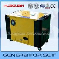 Small Size Super Silent Diesel Generator Price