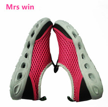 new men shoes zapatos Summer women running shoes trainers breathable mesh beach sport shoes men jogging walking sneakers