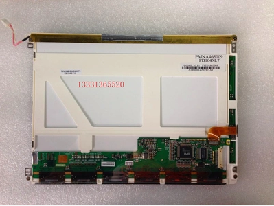 Original 10.4 inch industrial LCD screen PD104SL7 free shipping