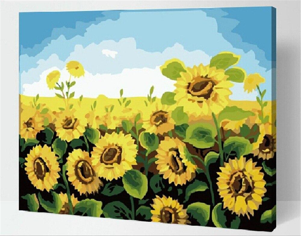 Popular Sunflower Artwork Buy Cheap Sunflower Artwork lots