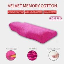 NEWCOME extensiones de almohada para pestañas, profesional, salón de franela, herramientas de maquillaje, injerto, almohada para pestañas, herramientas de maquillaje