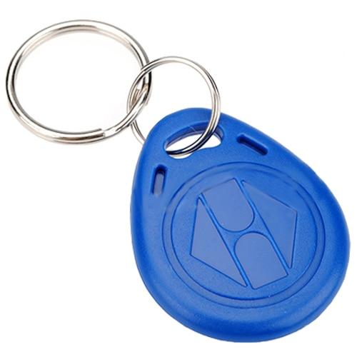 MOOL 10pcs 125khz RFID Proximity ID Token Key Tag Keychain Waterproof New turck proximity switch bi2 g12sk an6x