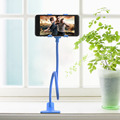 Soporte para phone360 Roating Grado Flexible Phone Holder Soporte Para El Móvil de Largo Brazo Soporte Bracket Soporte Para Escritorio Cama Tablet