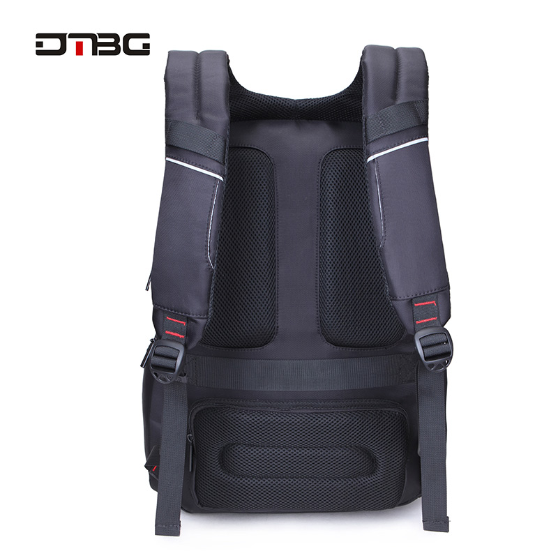 Image 5 - DTBG Large Capacity Smart School Backpacks For 17.3 Inch Laptop Fashion Student College Water Repellent School Bag Sacs Rucksack-in Backpacks from Luggage & Bags
