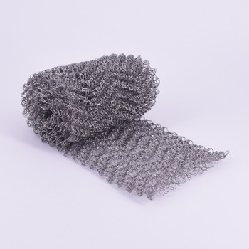 1 Meter 4 Wires SUSS 304 Stainless Mesh Woven Filter 1