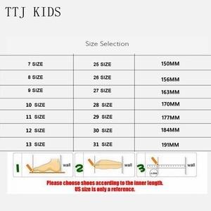 Image 5 - Copodenieve zapatos de cuero para niñas, zapatos escolares, de vestir, zapatos mary jane, accesorios para bebés