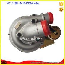ZD30 турбонагнетатель HT12-19B электрический турбонагнетатель 144119S000 047229 047663 14411-9S002 Ffor Niissan datsun truck 3.0L