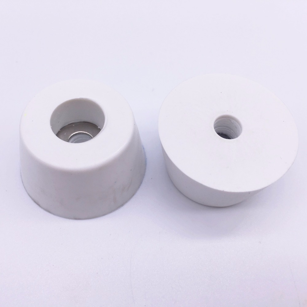 20x15x8mm Rubber Feet Bumpers Bushings For Furniture