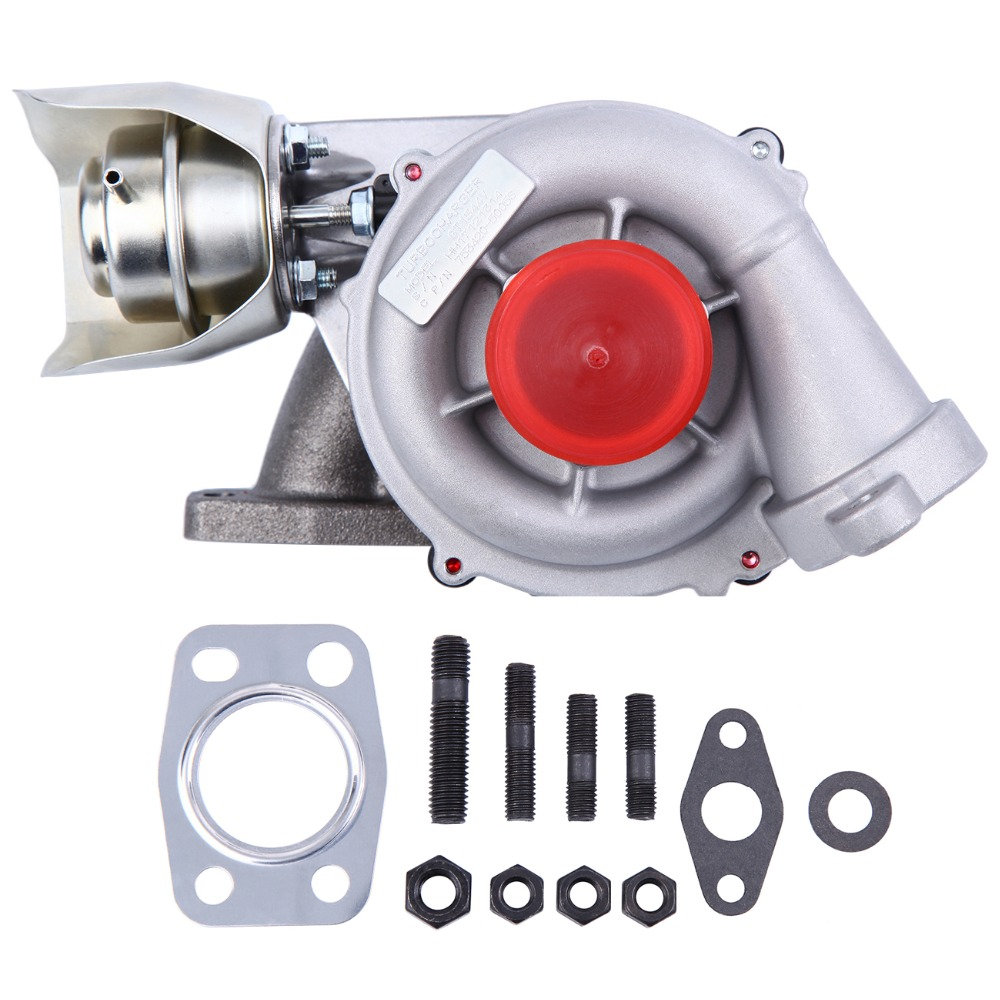 (Ship from Germany) Turbocharger 1.6 HDI TDCI 109 hp 80KW Ford Citroen Peugeot Volvo Mazda GT1544V