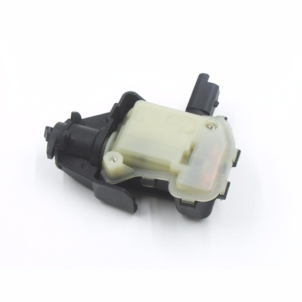 Value Fuel Filler Door OE Quality Replacement
