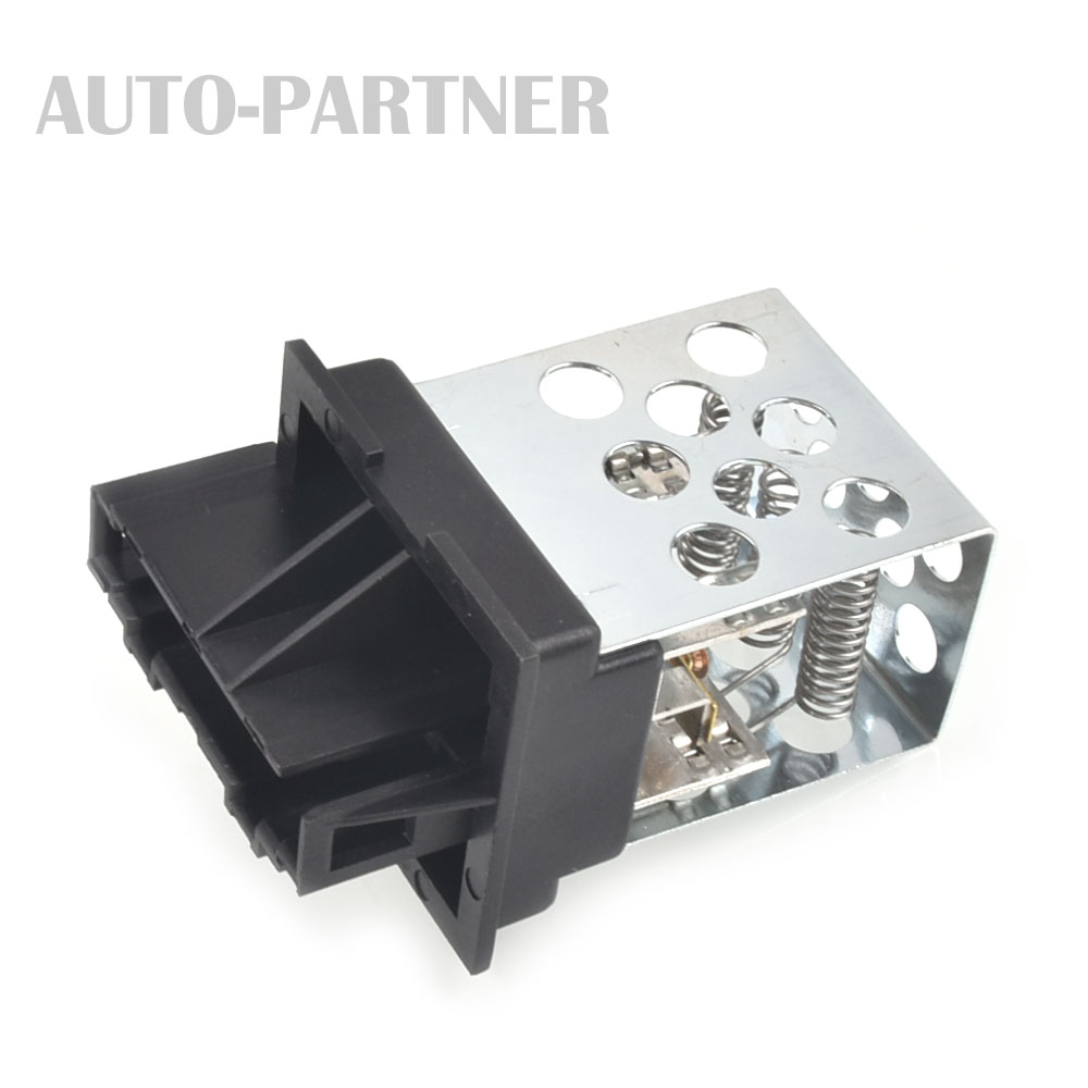 Car Blower Motor Resistor Replacement for Skoda Felicia for VW Caddy MK2  6U0959623-in Heater Parts from Automobiles & Motorcycles on Aliexpress.com  ...
