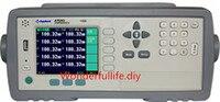 Nieuwe Item AT5110 0.05% multi-channel Micro Ohm Meter Weerstand Meter