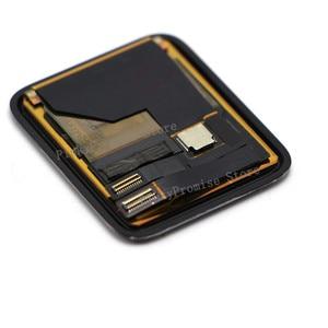 Image 2 - ЖК дисплей с дигитайзером для Apple Watch Series 1, сменный сенсорный экран 38 мм/42 мм с закаленным стеклом для Apple Watch