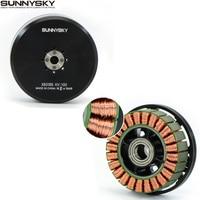 Original Sunnysky X8318S 100KV 120KV Brushless Motor Multi rotor Motor for Plant Protection Machine RC Drone